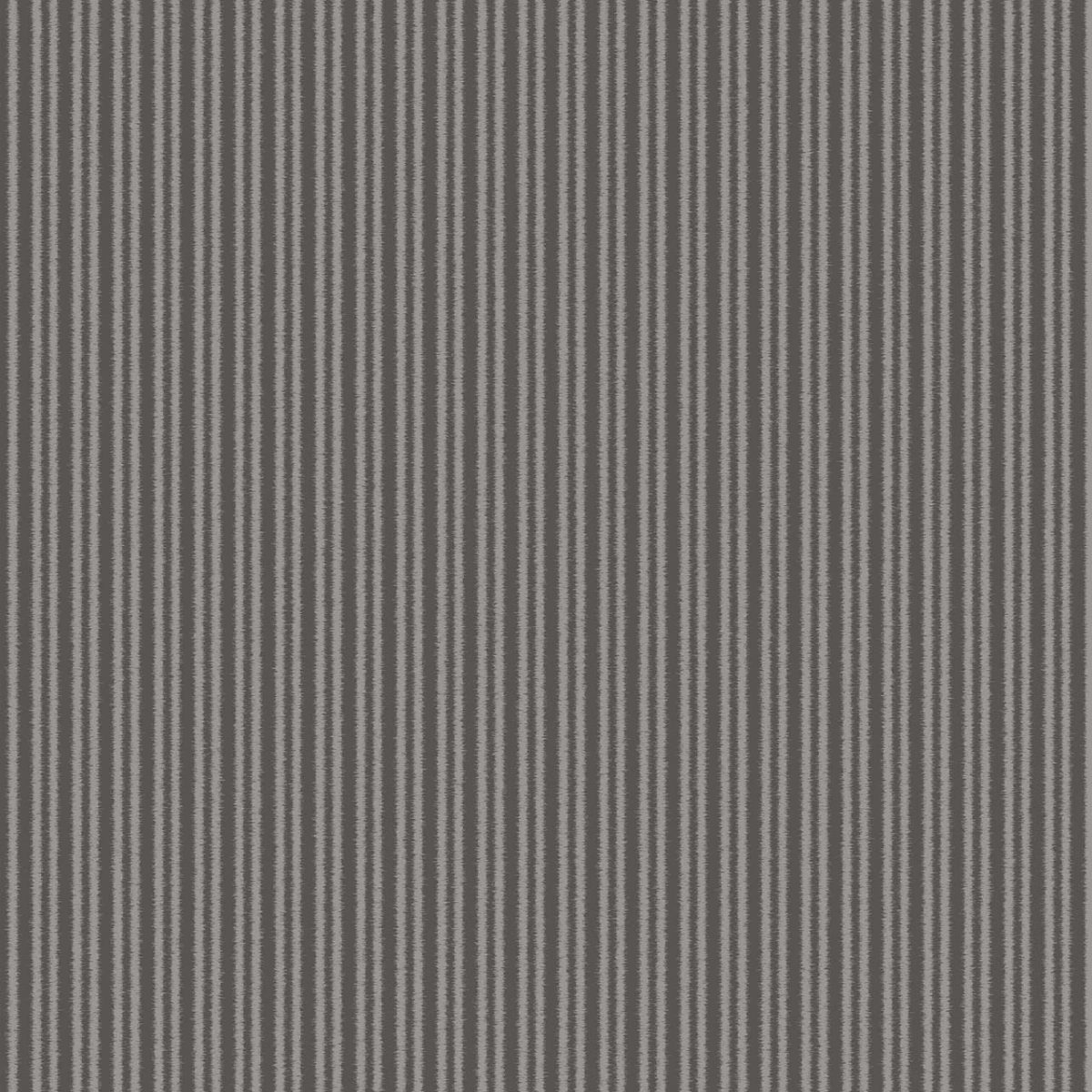 COTTON STRIPE CHARCOAL A Milan-Wallpaper-CO00150