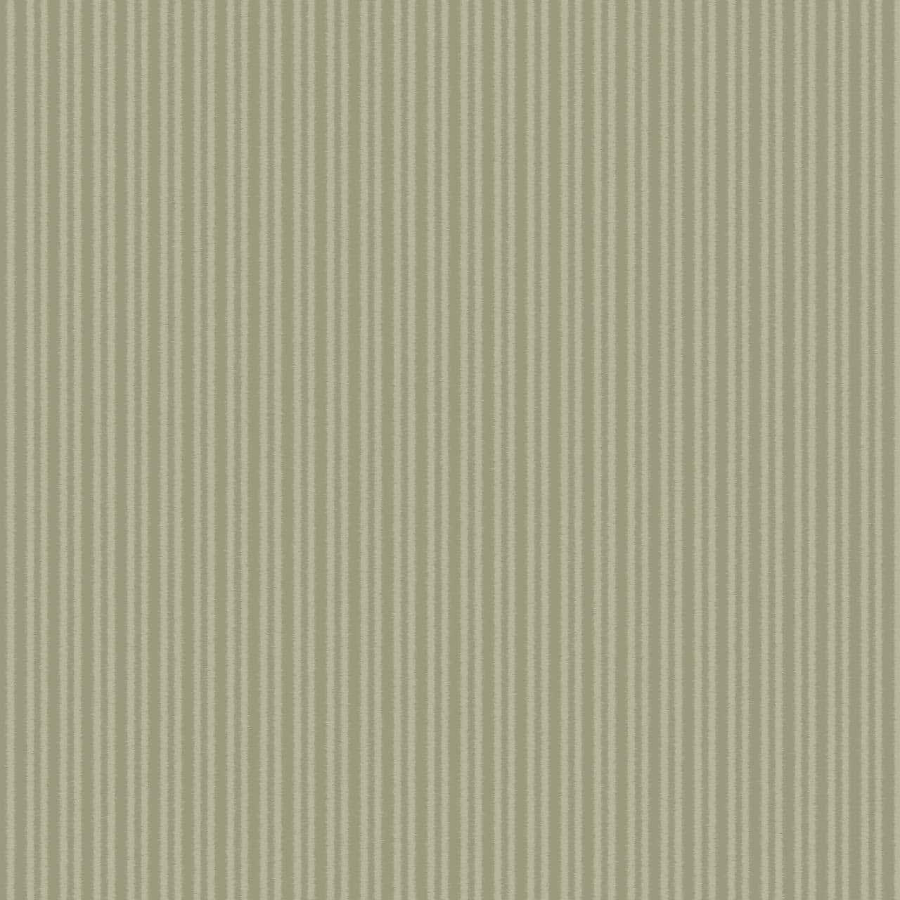 COTTON STRIPE OLIVE A Milan-Wallpaper-CO00124