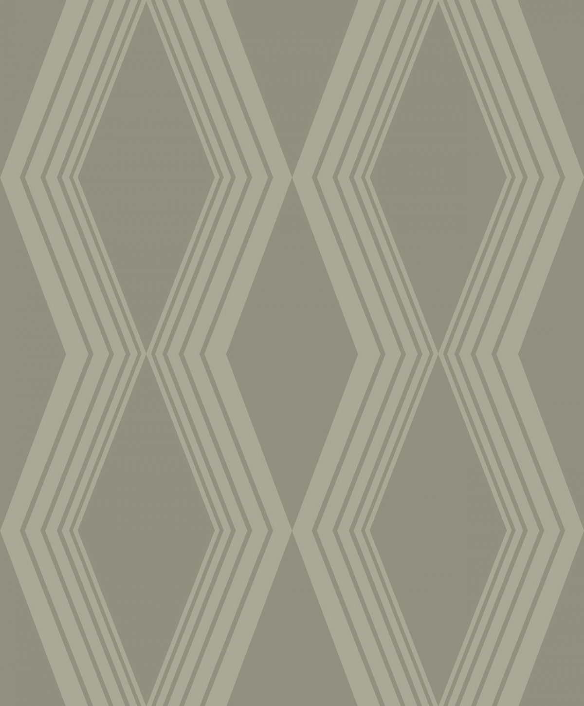 DIAMONDS KHAKI   A decadence wallpaper-DC00170