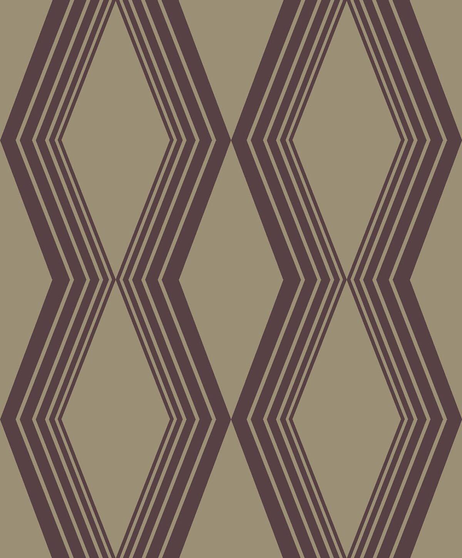 DIAMONDS RUBY  A decadence wallpaper-DC00169