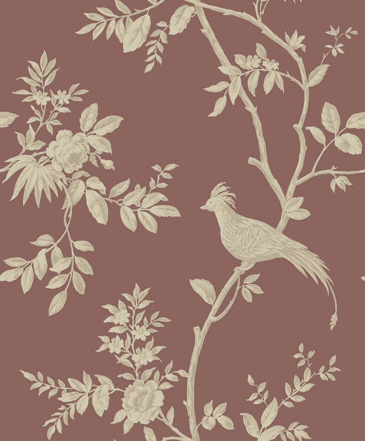 GRANDEUR COPPER C Milan-Wallpaper-CO00121