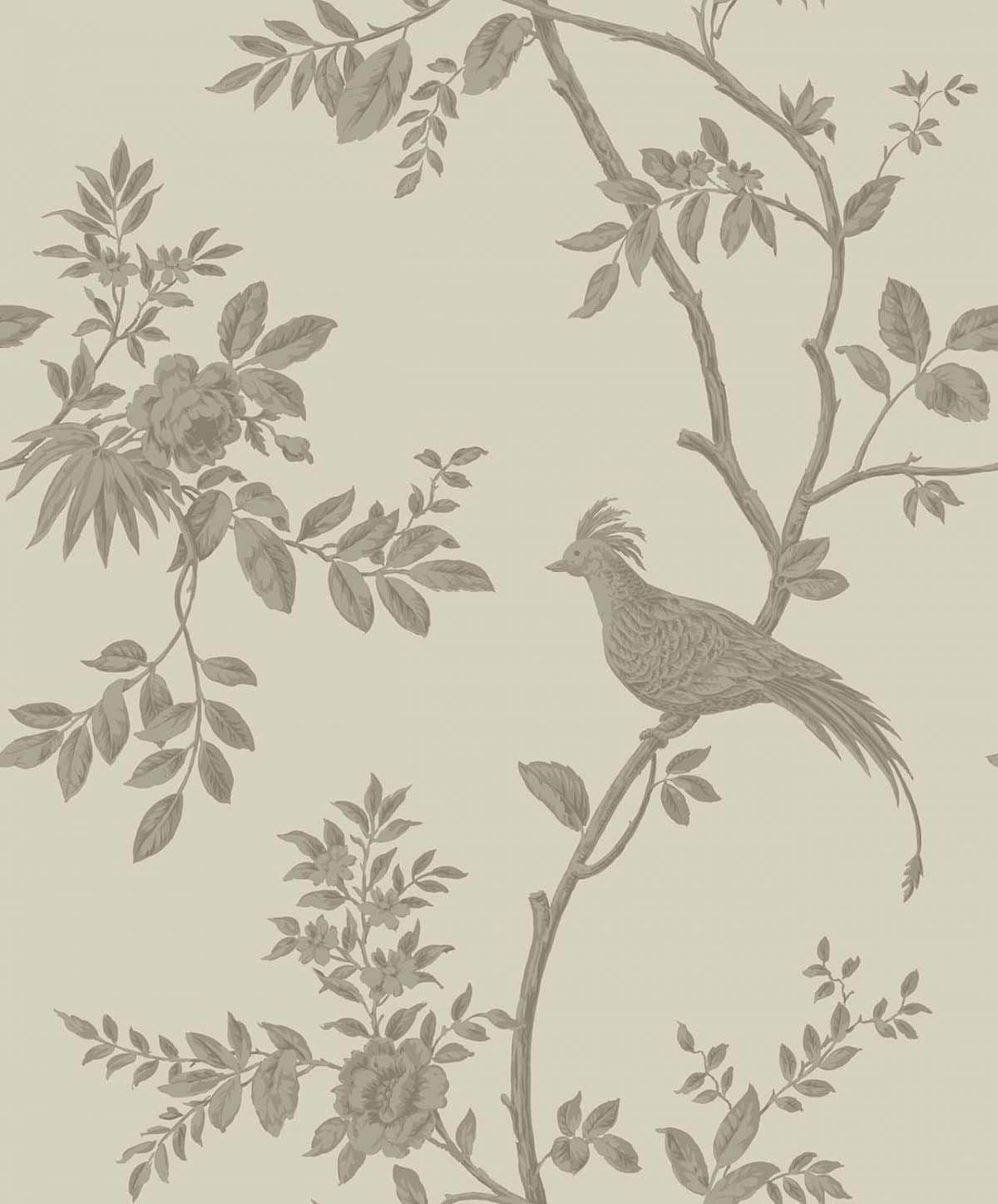 GRANDEUR MOCHA  C Milan-Wallpaper-CO00119