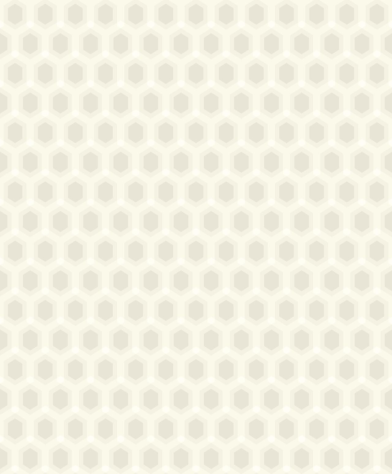 HONEYCOMB BEIGE  A decadence wallpaper-DC00174