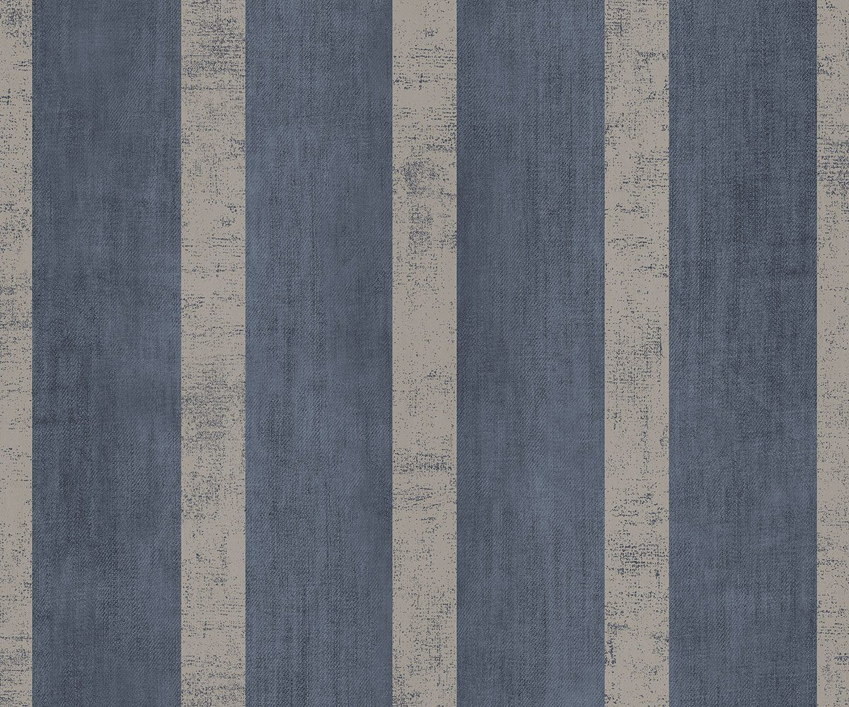 LIPARI JASMIN STRIPE DENIM A LP00344