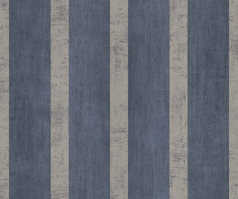 JASMIN STRIPE DENIM