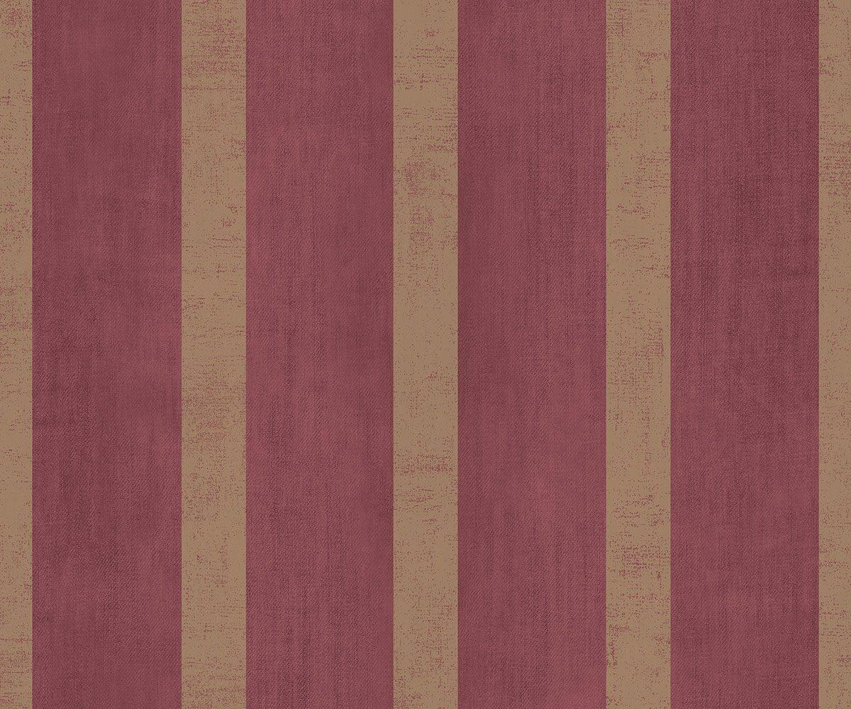 LIPARI JASMIN STRIPE WINE A LP00342