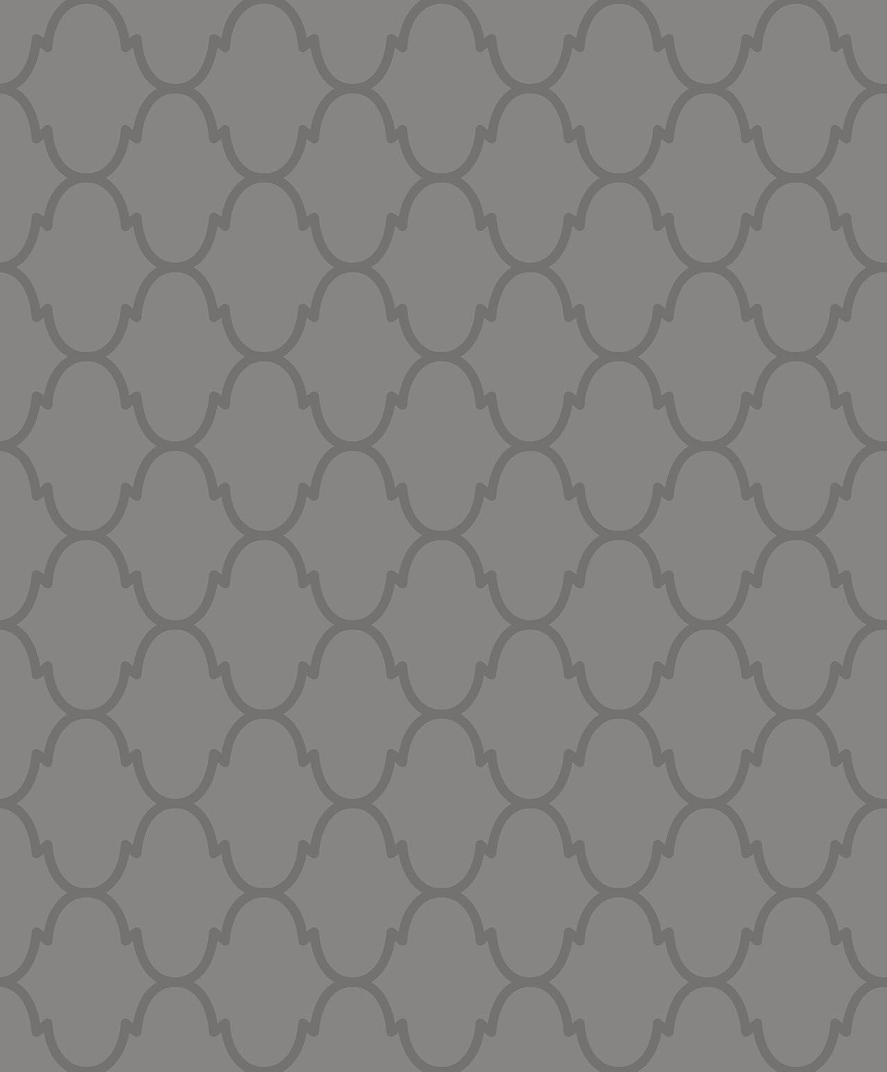 MARRAKESH GREY B decadence wallpaper-DC00158
