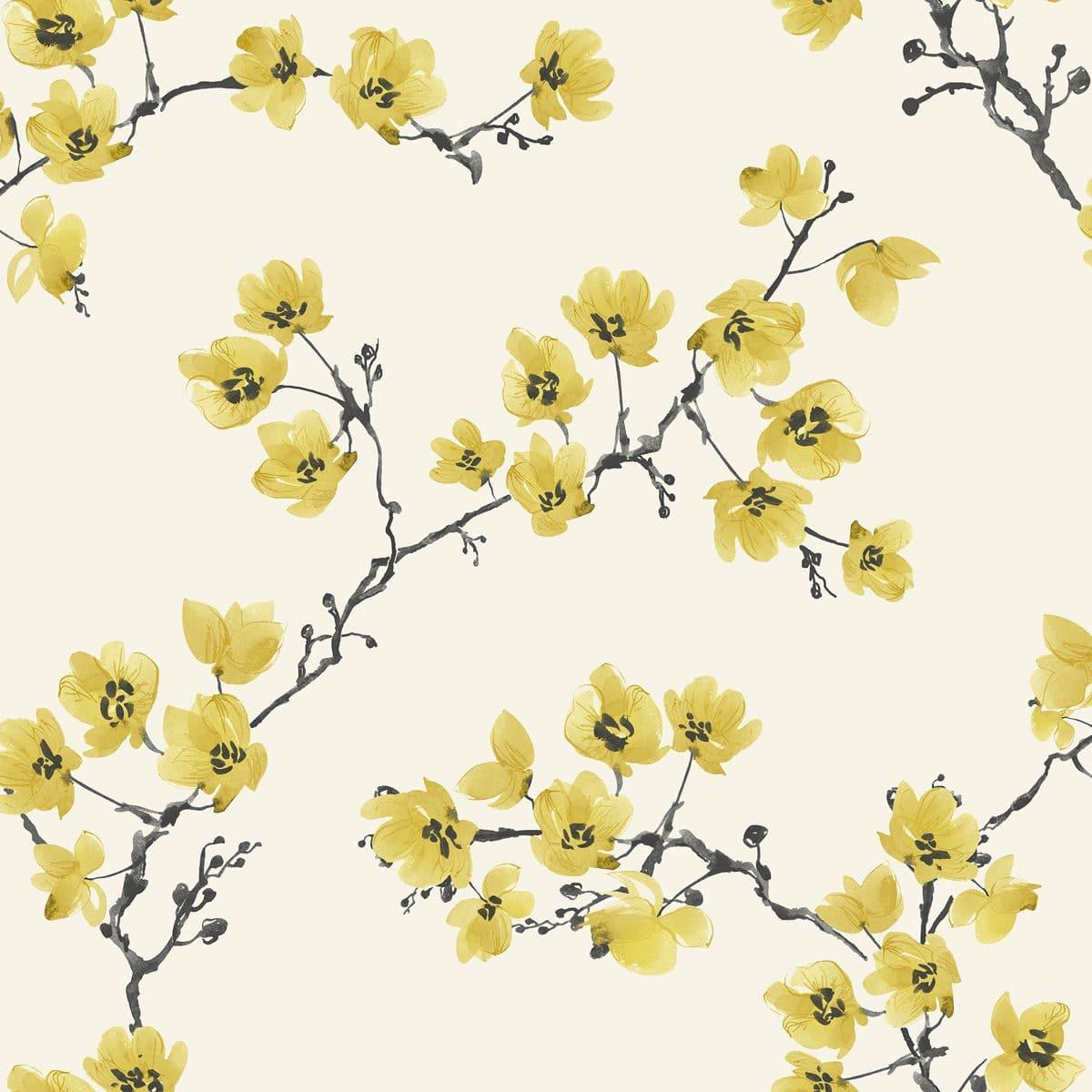 Pagoda-wallpaper-blossom-MH00426