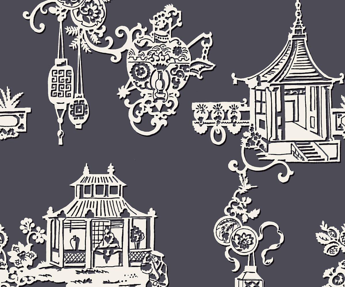 Pagoda-wallpaper-chinois-MH00404