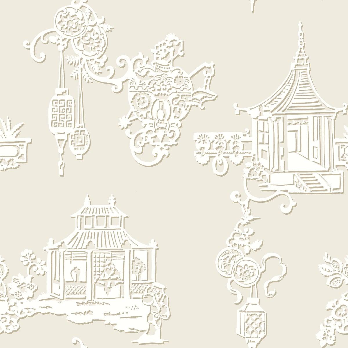Pagoda-wallpaper-chinois-MH00409