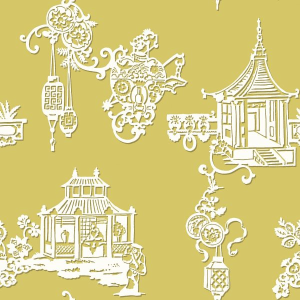Pagoda-wallpaper-chinois