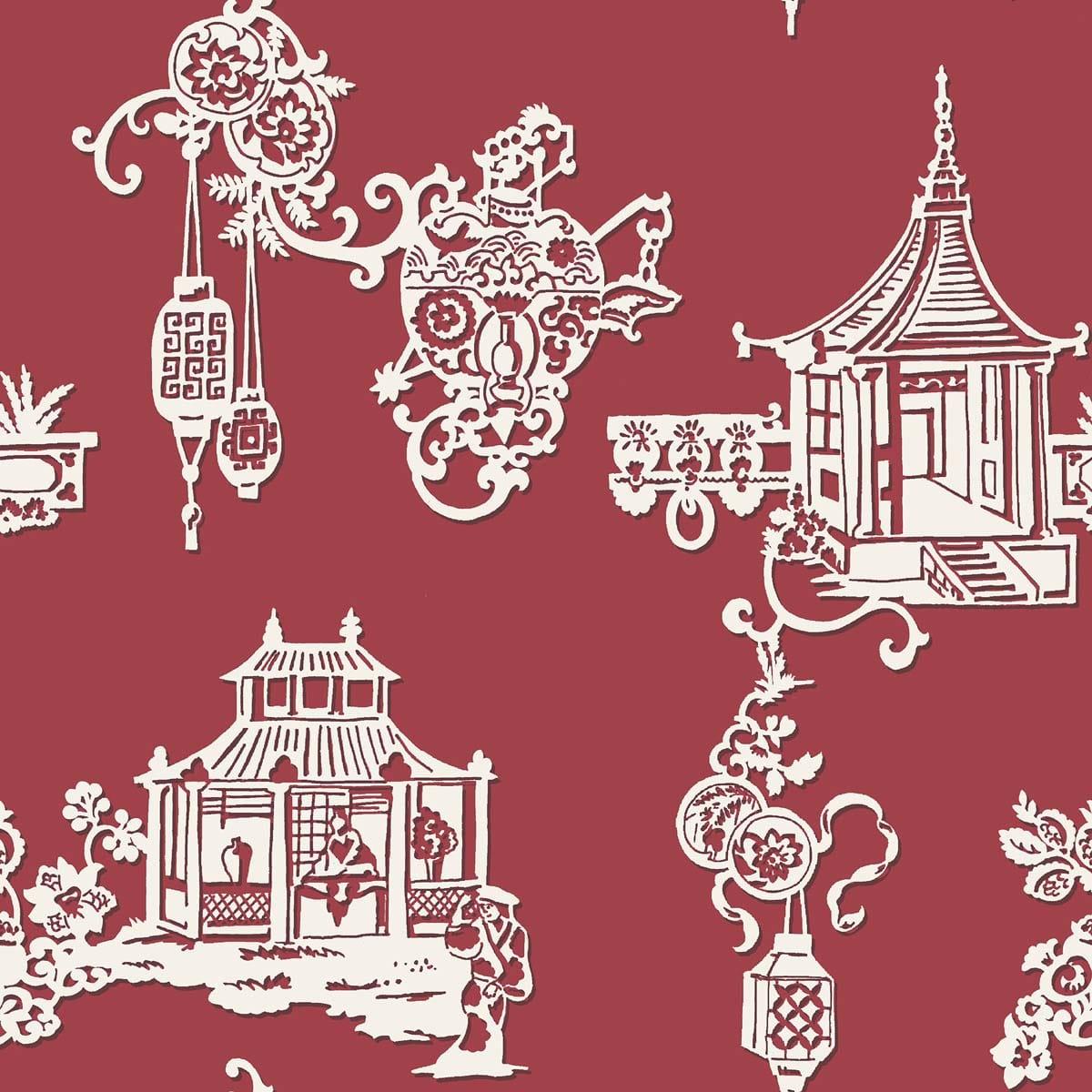 Pagoda-wallpaper-chinois-MH00434