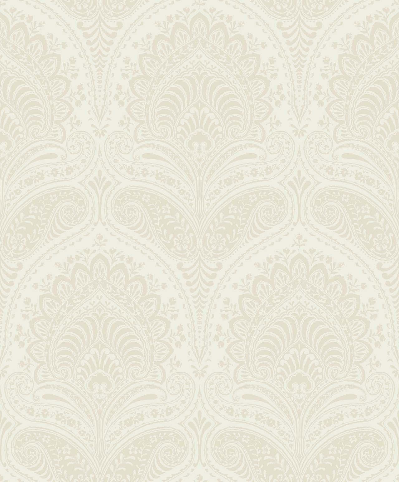 REGAL IVORY  A Milan-Wallpaper-CO00113
