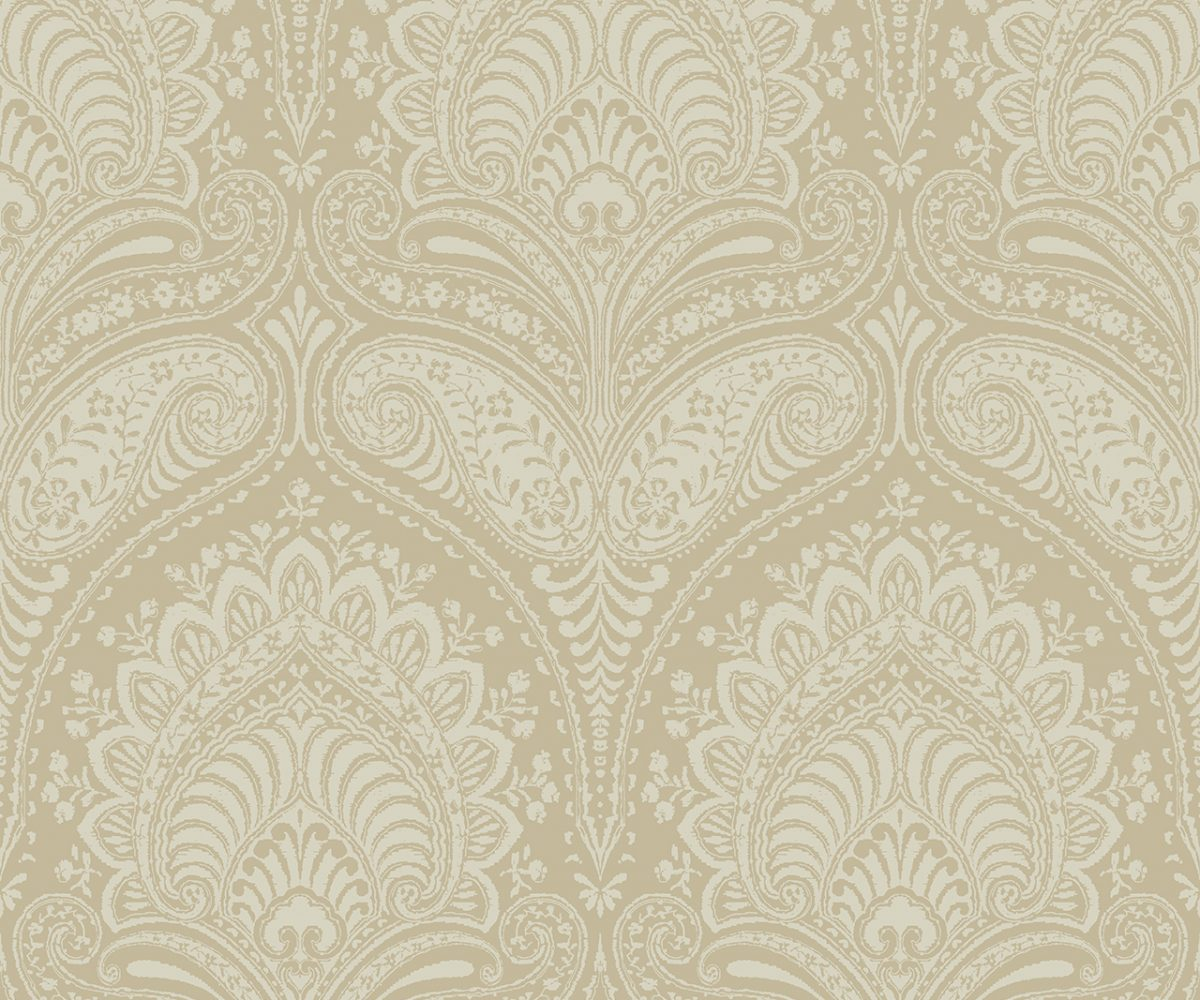 REGAL SAND  A Milan-Wallpaper-CO00115