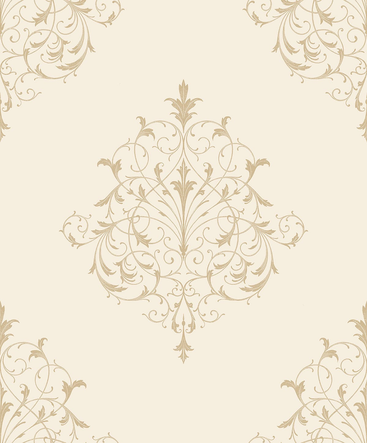 REGENCY FILIGREE GOLD A PV00205
