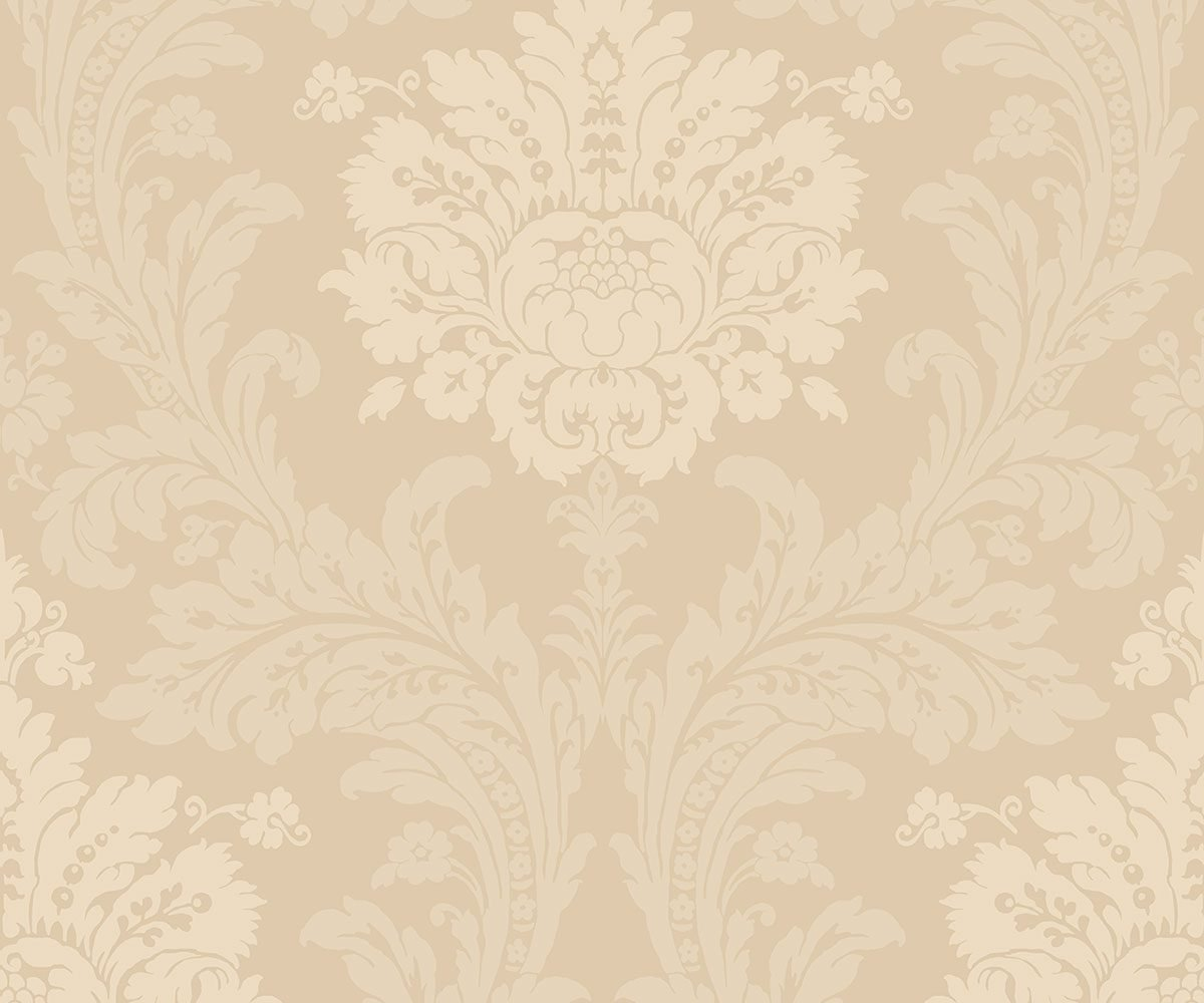 REGENCY GRAND DAMASK GOLD A PV00224