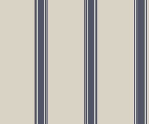 REGENCY ROYAL STRIPE BLUE