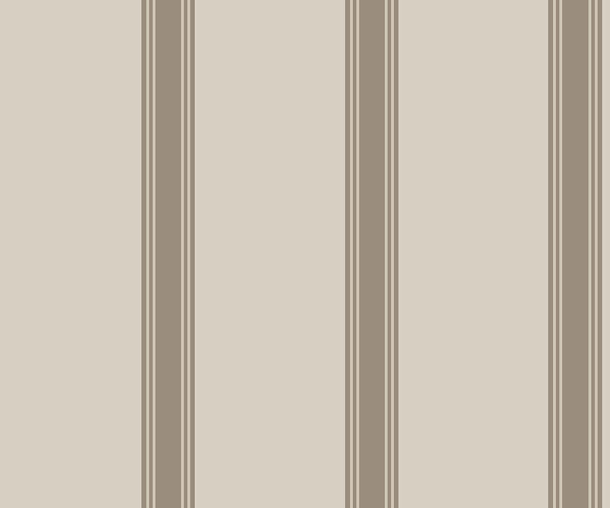 REGENCY ROYAL  STRIPE TAUPE A PV00218