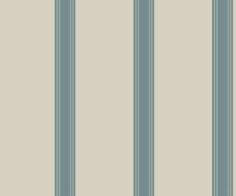 REGENCY ROYAL STRIPE TEAL