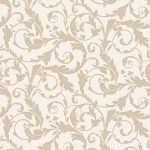 REGENCY SCROLL GOLD