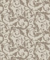 REGENCY SCROLL TAUPE