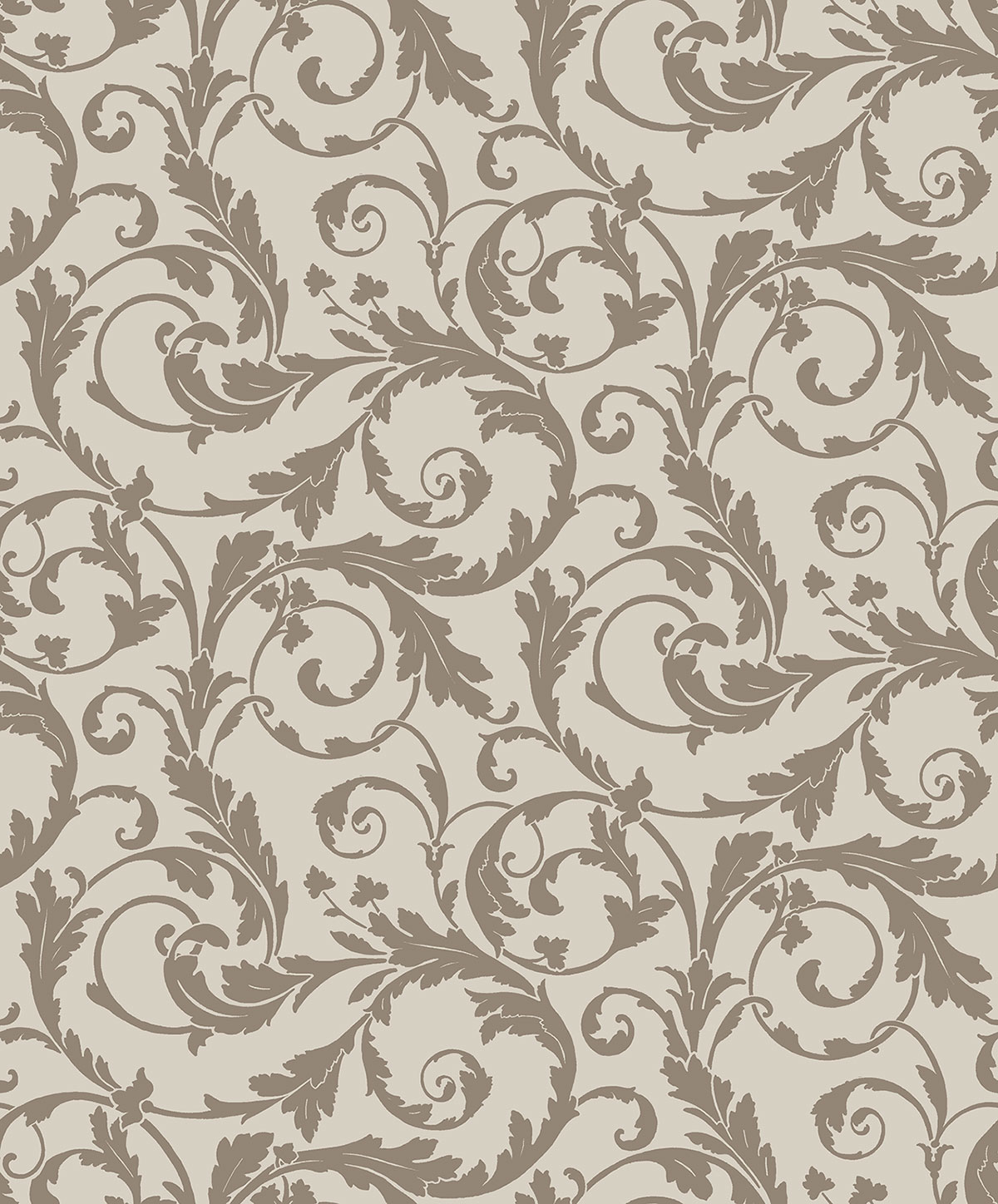 REGENCY SCROLL TAUPE A PV00233