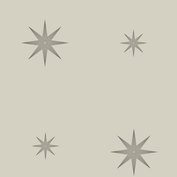 STAR LATTE A decadence wallpaper
