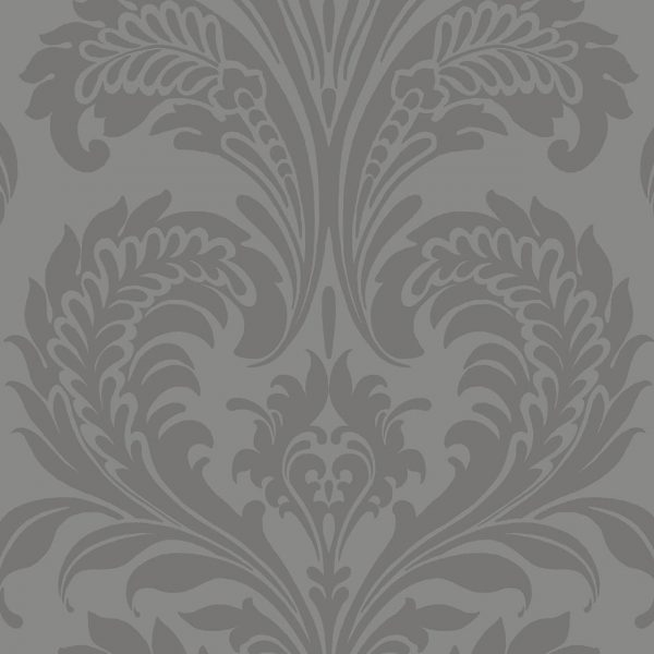 TRAVERTINA CHARCOAL BEADS B Milan-Wallpaper