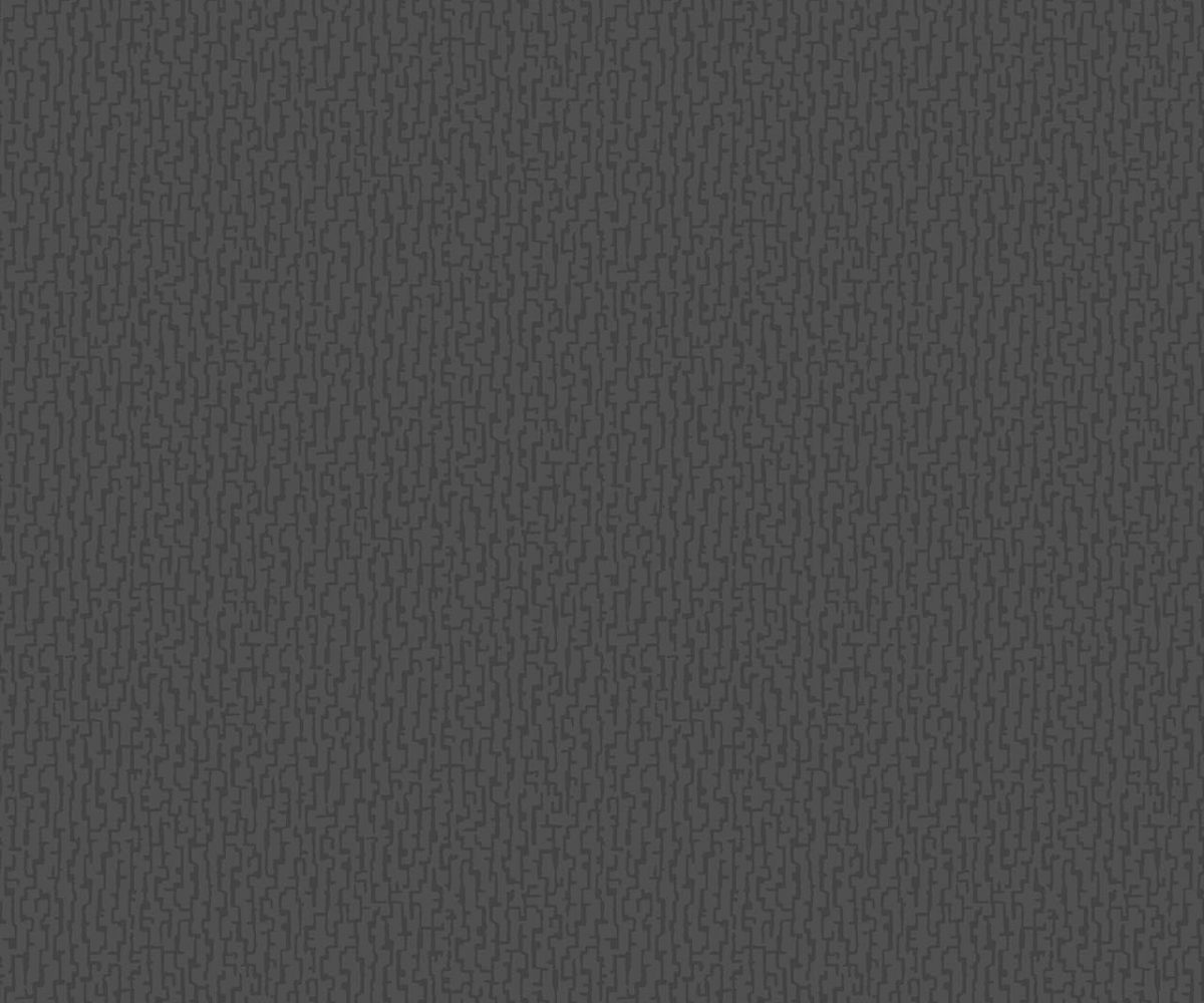TRON CHARCOAL  A decadence wallpaper-DC00165