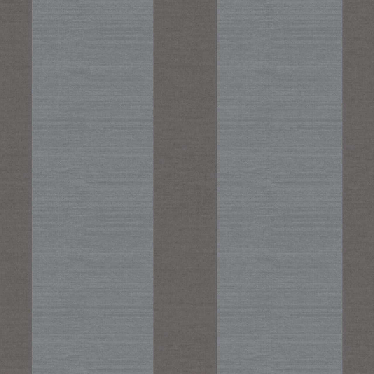 WIDE STRIPE STEEL A Milan-Wallpaper-CO00110