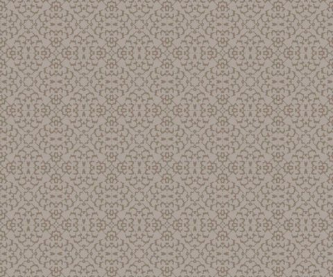 FABRIC-DIAMOND-TAUPE/BROWN