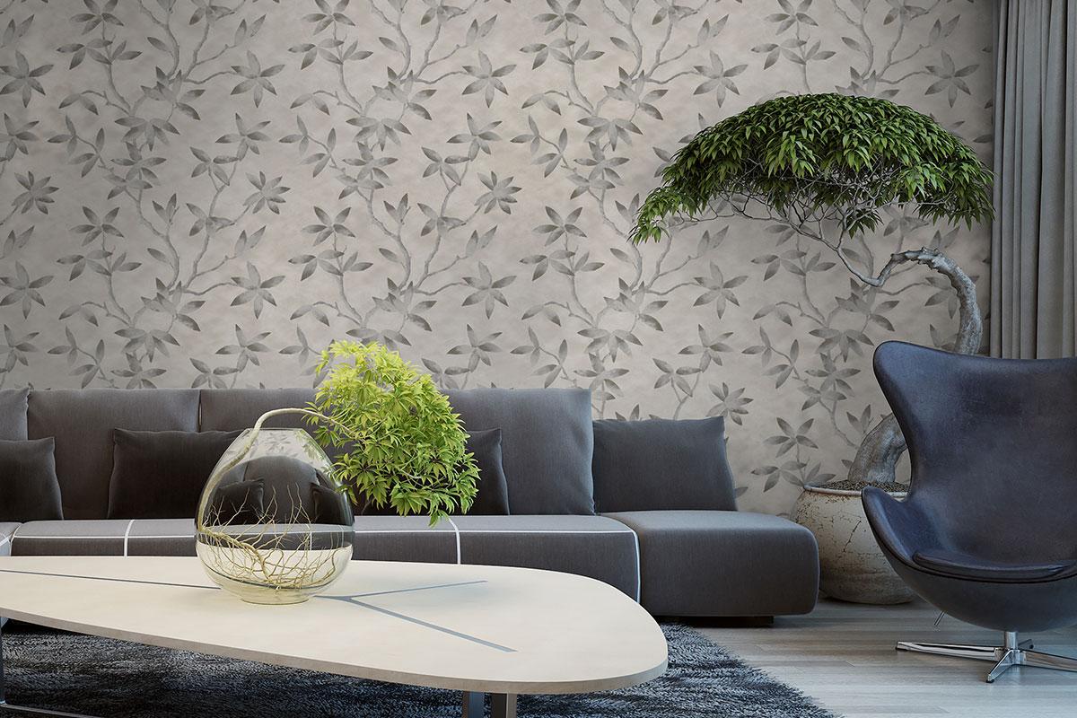 Wallpaper range capri