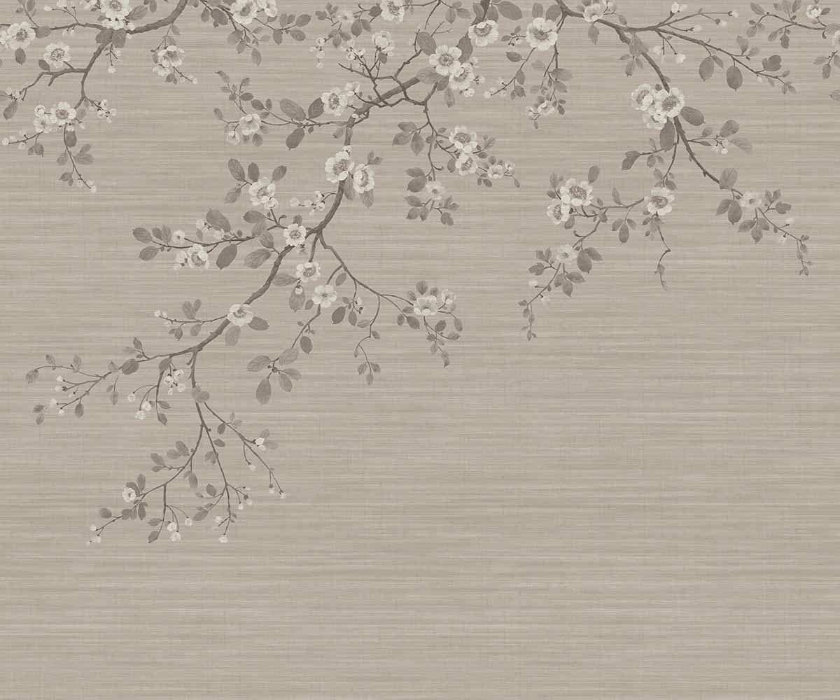 VN01208 ORIENTAL BLOSSOM TAUPE compressed